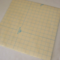 Double coated adhesive sheets